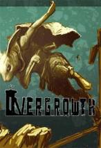 Overgrowth dvd cover