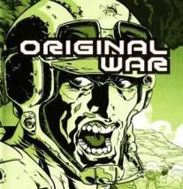 Original War dvd cover