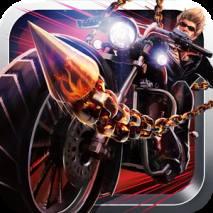 Death Moto 2 dvd cover