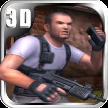 Counter Strike 3D dvd cover