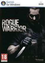Rogue Warrior dvd cover