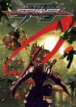 Strider dvd cover