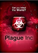 Plague Inc Evolved poster