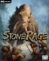 Stone Rage dvd cover