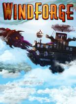 Windforge dvd cover