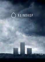Raindrop dvd cover