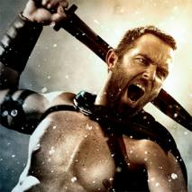 300: Seize Your Glory dvd cover