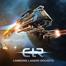Cannons Lasers Rockets dvd cover