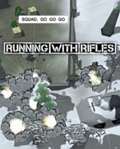 Running With Rifles poster
