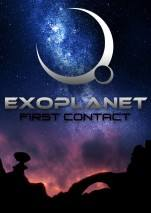 Exoplanet: First Contact Cover