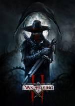 The Incredible Adventures of Van Helsing II dvd cover