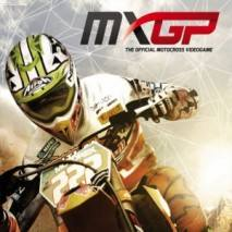 MXGP: The Official Motocross Videogame poster
