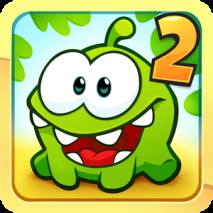 Cut the Rope 2 Cover