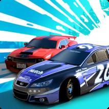Smash Bandits Racing dvd cover