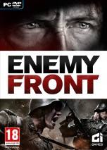 Enemy Front poster