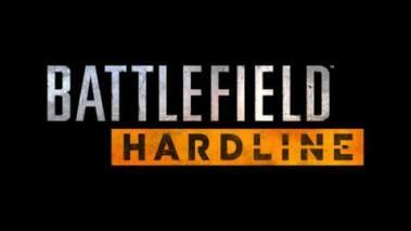 Battlefield: Hardline dvd cover