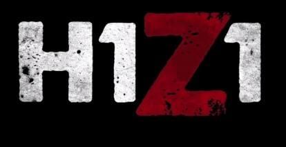H1Z1 dvd cover