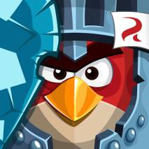Angry Birds Epic Cover