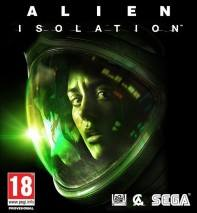 Alien: Isolation cd cover