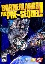 Borderlands: The Pre-Sequel poster