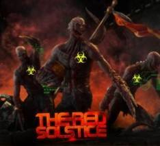 The Red Solstice dvd cover