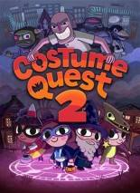Costume Quest 2 poster