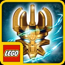 LEGO® BIONICLE® Cover