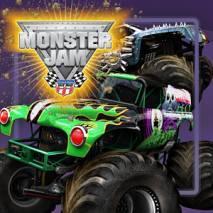 MonsterJam Cover