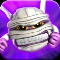 Bungee Mummy Cover