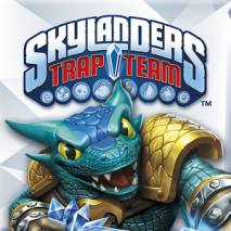 Skylanders: Trap Team Cover