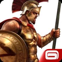 Age of Sparta dvd cover
