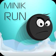 Minik Run Cover