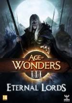 Age of Wonders III: Eternal Lords poster