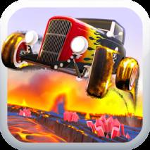 Hot Mod Racer Cover
