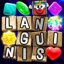 Languinis: Match and Spell dvd cover