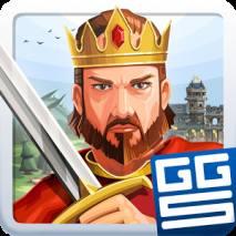 Empire: Four Kingdoms dvd cover