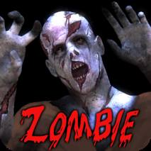 Zombie Night Shift dvd cover