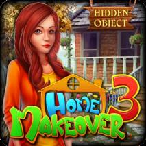 Home Makeover 3 Hidden Object Cover