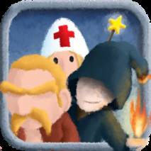 Healer Quest Cover