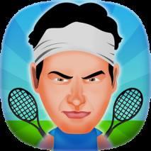 Circular Tennis dvd cover