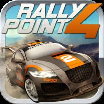 Rally Point 4 dvd cover
