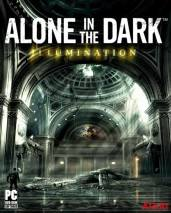 Alone in the Dark: Illimunation dvd cover