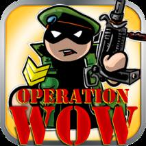 Operation Wow Cover
