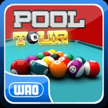 Pool Tour 2015 Cover