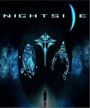 Nightside dvd cover