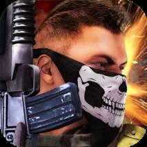 Mercenary Inc. dvd cover