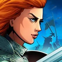 StormBorn: War of Legends dvd cover