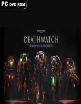 Warhammer 40,000: Deathwatch dvd cover