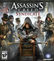 Assassin's Creed: Syndicate poster