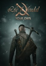 Life is Feudal: Your Own dvd cover